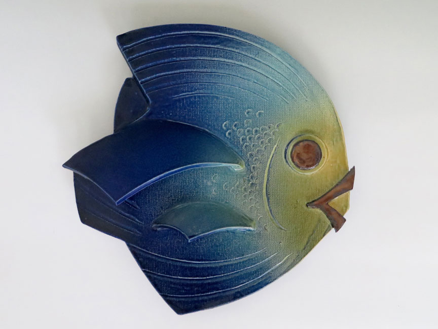 Fish by Kevin Eaton